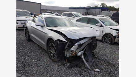 2016 Ford Mustang GT Coupe for sale 101360696