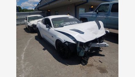2016 Ford Mustang GT Coupe for sale 101360697