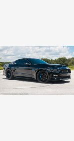 2016 Ford Mustang for sale 101361528