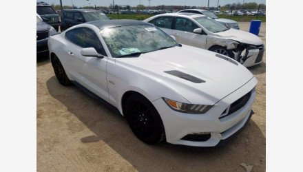 2016 Ford Mustang GT Coupe for sale 101363267