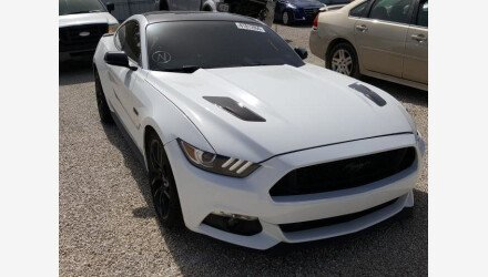 2016 Ford Mustang GT Coupe for sale 101363268