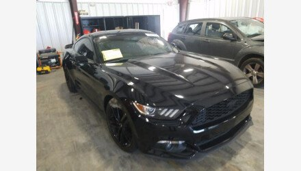 2016 Ford Mustang Coupe for sale 101363275
