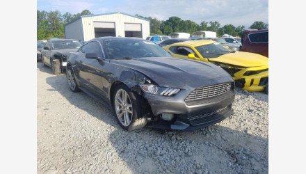 2016 Ford Mustang Coupe for sale 101363329