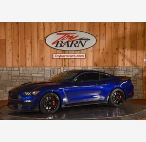 2016 Ford Mustang Shelby GT350 for sale 101366699