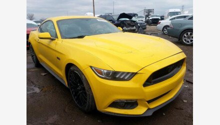 2016 Ford Mustang GT Coupe for sale 101381687