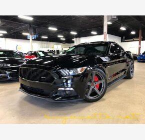 2016 Ford Mustang Saleen for sale 101382021