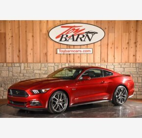 2016 Ford Mustang for sale 101385652