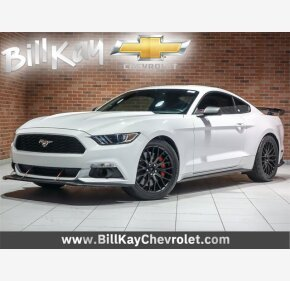 2016 Ford Mustang for sale 101389503