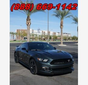 2016 Ford Mustang for sale 101397076