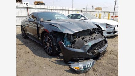 2016 Ford Mustang Coupe for sale 101399714