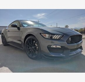 2016 Ford Mustang Shelby GT350 for sale 101400134