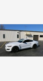 2016 Ford Mustang Shelby GT350 Coupe for sale 101403869