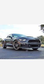 2016 Ford Mustang for sale 101407519