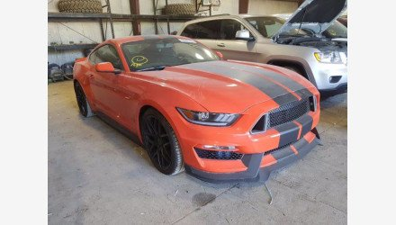 2016 Ford Mustang Coupe for sale 101411193