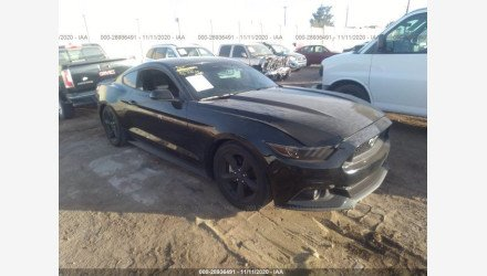 2016 Ford Mustang Coupe for sale 101412522