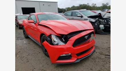 2016 Ford Mustang Coupe for sale 101414486