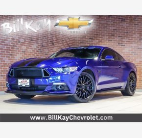 2016 Ford Mustang for sale 101415351