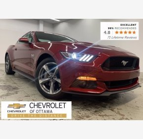 2016 Ford Mustang for sale 101417415