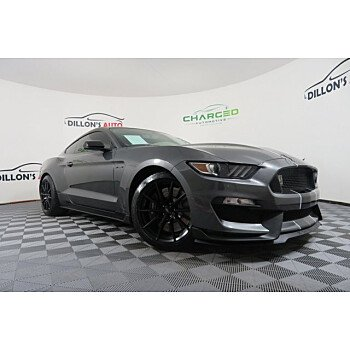 2016 Ford Mustang Shelby GT350 for sale 101431529