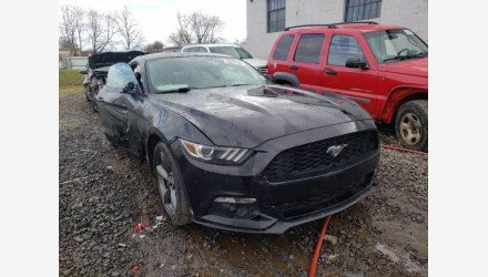 2016 Ford Mustang Coupe for sale 101435298