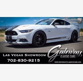 2016 Ford Mustang for sale 101439657