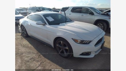 2016 Ford Mustang Coupe for sale 101440099
