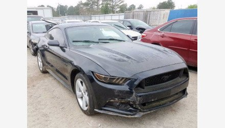 2016 Ford Mustang GT Coupe for sale 101440516