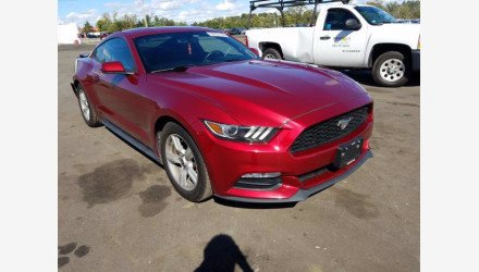 2016 Ford Mustang Coupe for sale 101441217