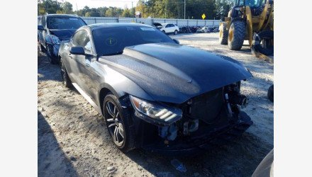 2016 Ford Mustang Coupe for sale 101441273