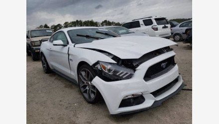 2016 Ford Mustang GT Coupe for sale 101442039