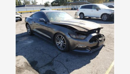 2016 Ford Mustang Coupe for sale 101442707