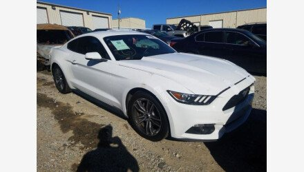 2016 Ford Mustang Coupe for sale 101442748