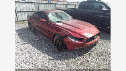 2016 Ford Mustang Coupe for sale 101443497