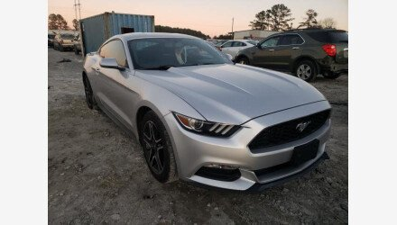 2016 Ford Mustang Coupe for sale 101443774
