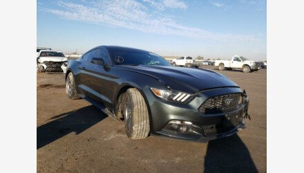 2016 Ford Mustang Coupe for sale 101443779