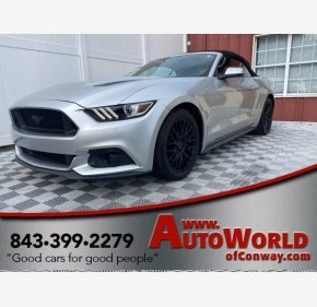 2016 Ford Mustang for sale 101449448