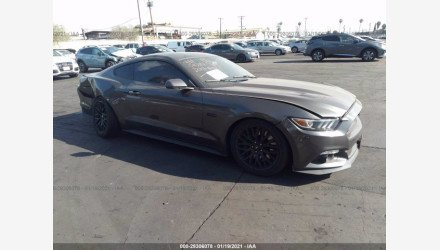 2016 Ford Mustang GT Coupe for sale 101454008