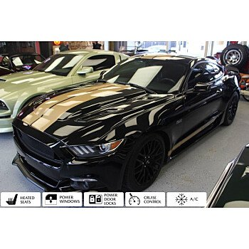 2016 Ford Mustang for sale 101455078