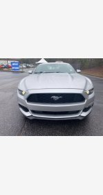 2016 Ford Mustang for sale 101457319