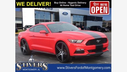 2016 Ford Mustang for sale 101459659