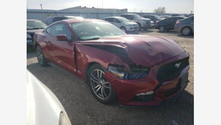 2016 Ford Mustang Coupe for sale 101460926