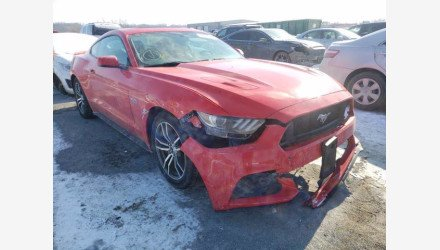 2016 Ford Mustang GT Coupe for sale 101461638