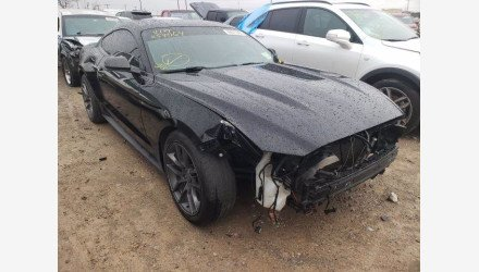 2016 Ford Mustang Coupe for sale 101463219