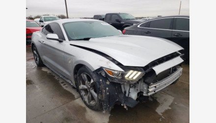 2016 Ford Mustang Coupe for sale 101463915