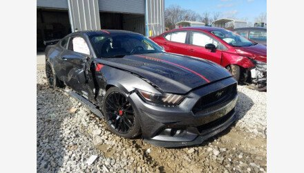 2016 Ford Mustang GT Coupe for sale 101465458