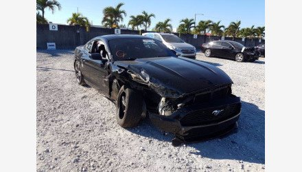 2016 Ford Mustang Coupe for sale 101465731