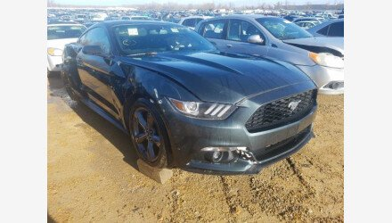 2016 Ford Mustang Coupe for sale 101467385