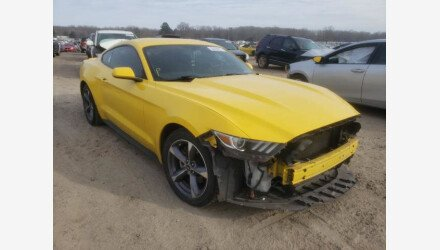 2016 Ford Mustang Coupe for sale 101467974