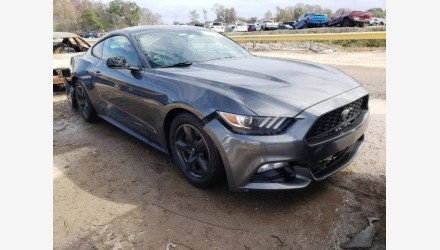 2016 Ford Mustang Coupe for sale 101467976