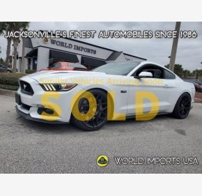 2016 Ford Mustang for sale 101486861
